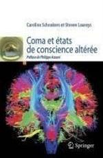 COMA ET ETATS DE CONSCIENCE ALTEREE